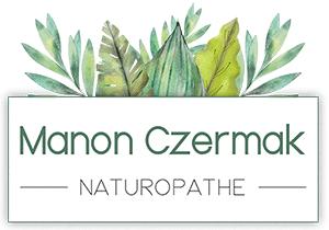 Logo Manon Czermak Naturopathe